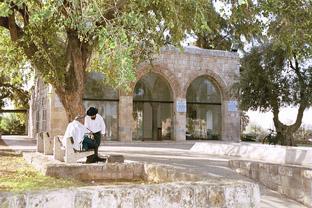 קבר רבן-גמליאל